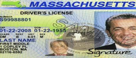moving to massachusetts drivers license